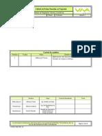 Calidad de Redes Basadas en Paquetes - RE.re.GTE.rbp@25Jun14 Nuevo Formato Normal