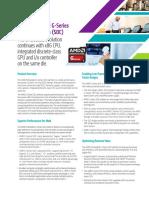 AmDg Series Soc Product Brief