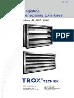 Catalogo TROX