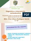 Mexico Colomibia Factores