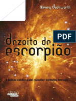 Dezoito de Escorpiao - Alexey Dodsworth