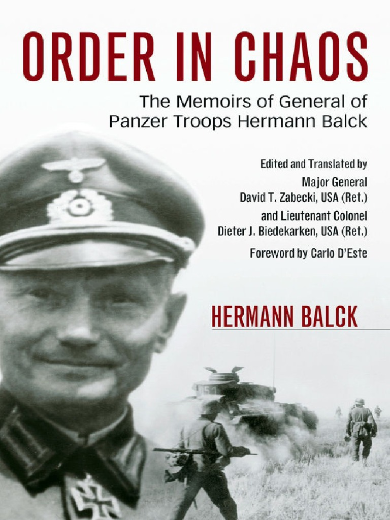 Order in chaos erwin rommel nazi germany fandeluxe Choice Image
