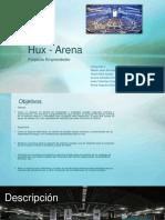Hux Arena Expo