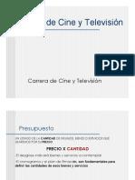 Clase Ppto PDF FdC