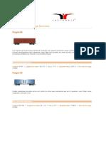 Tipos de Carros de Carga Ferroviaria (1)