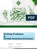 Drilling Engineering Presentation