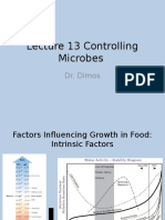 Lecture 13 Controlling Microbes (1)