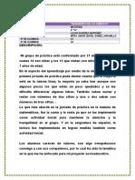 Diario de Campo Benemerito