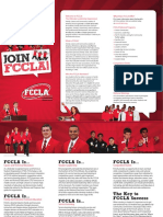 2016 join fccla brochure