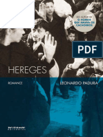 Hereges - Leonardo Padura
