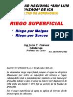 Riego Superficial Melgas Surcos (1)