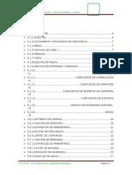 Estadística en hidrología