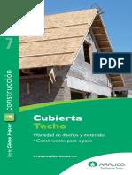 Cubierta Techo 7 - Serie Como Hacer - Construcción