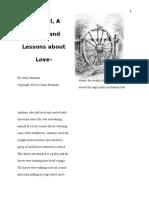 a wheel a horse final copy