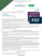 A Influência Da Nutrição No Desenvolvimento Cognitivo Da Criança e a Educação Pré–Escolar - Monografias