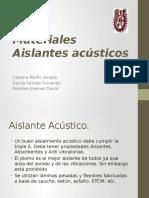 Materiales Aislantes acústicos.pptx