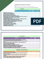 Instrumento de Diagnóstico 2