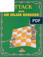 Attack With GM Julian Hodgson (Hodgson,1997)