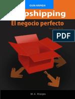 Dropshipping El Negocio Perfecto