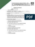 TDR Servicio de Elaboración de Contenidos - Ing. Juan Carlos Zegarra