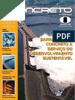 Revista Ibracon Concreto Edição 42