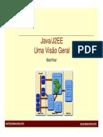 Java EE - Visão Geral