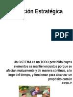 Direccion Estrategica de Empresa