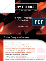 fortinet_overview_janv05.ppt
