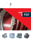 TMEIC Industrial Motors Overview Brochure Letter-HiRes