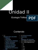 Unidad 2 Ecología trófica.ppt