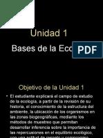 Unidad 1 Bases de La Ecología 07