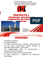 Proyecto I PNF Prest I