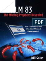 Psalm 83, The Missing Prophecy - Bill Salus