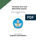 22. Ki-kd b.indo Smp Versi 120216
