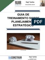 Guia de Treinamento Sobre Planejamento Estratégico