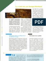 Journal de Bord, Dieppe, September 2008