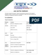 Notions de Base Sur Les Routeurs