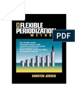 The Flexible Periodization Method by Karsten Jensen