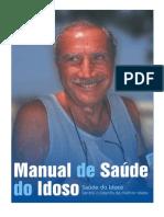 Manual de Saude Do Idoso