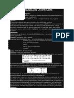 COMPOSICIÓN QUÍMICA DE LAS PINTURAS.docx