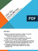 USO DEL ESCALIMETRO.pptx