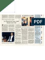 Les In Formations Dieppoises 11 Juillet 2006