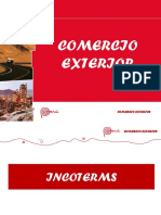 CLASE 3 - Incoterms