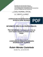 Ruben Mendez C.
