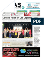 Mijas Semanal nº692 Del 1 al 7 de julio de 2016