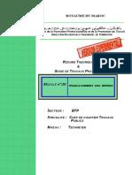 M20 Etablissement Métrés AC CCTP-BTP-CCTP