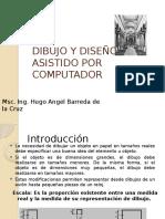 Dibujo y Diseño Asistido Por Computador 02