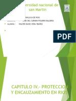 Proteccion y Encauzamiento en Rios - Copia