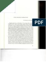 Singer. Fome, riqueza e moralidade. A solução de Singer....pdf
