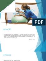 Encefalopatia Crônica Na Infância